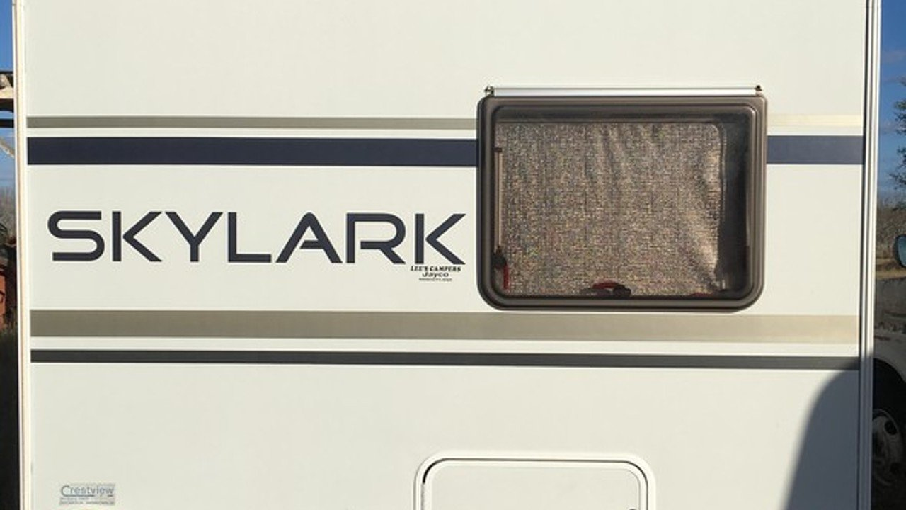 2011 JAYCO Skylark for sale 300157109