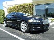 2011 Jaguar XJ L for sale 100020919