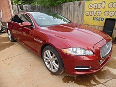2011 Jaguar XJ L for sale 100290913