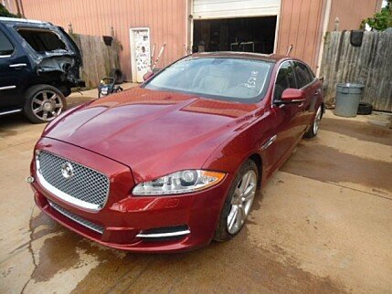 2011 Jaguar XJ L for sale 100783865