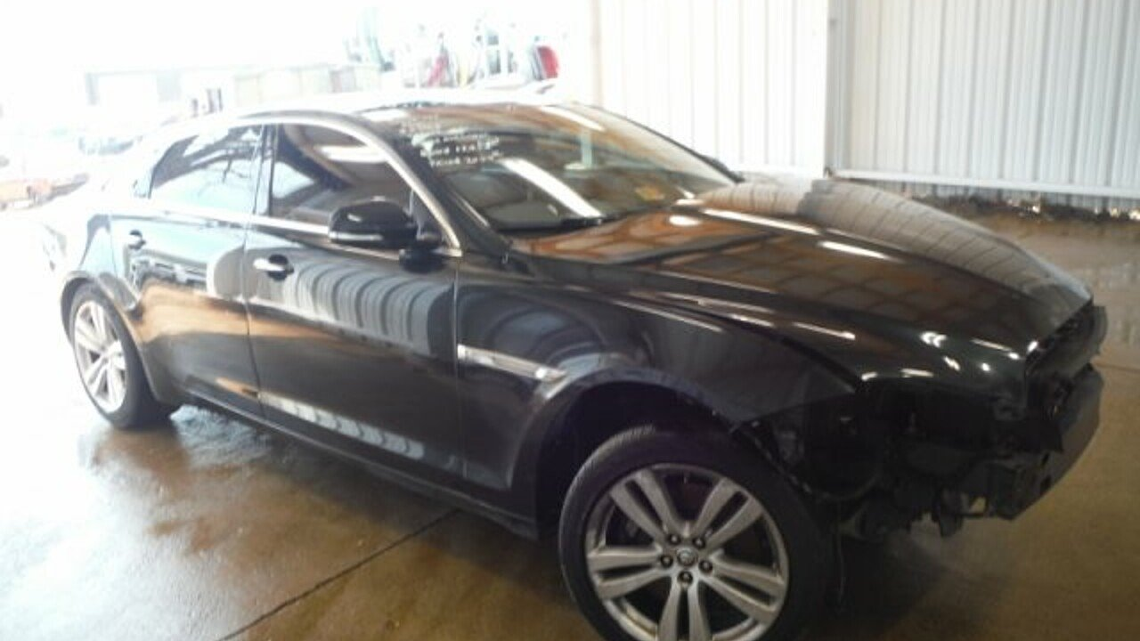2011 Jaguar XJ L for sale 100860429