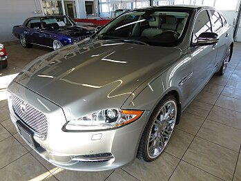 2011 Jaguar XJ for sale 100944683