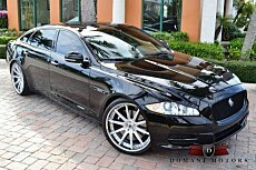 2011 Jaguar XJ L Supersport for sale 100833789