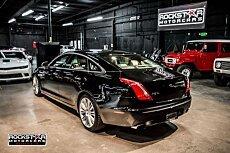 2011 Jaguar XJ L Supercharged for sale 100834012