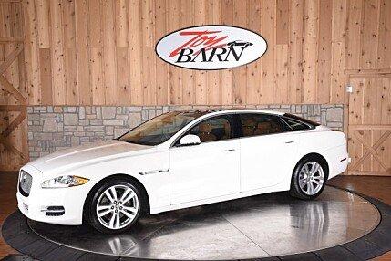 2011 Jaguar XJ L for sale 100873251