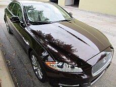 2011 Jaguar XJ for sale 100876944