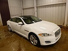 2011 Jaguar XJ L for sale 100982834