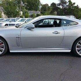 2011 Jaguar XK R175 Coupe for sale 100771099