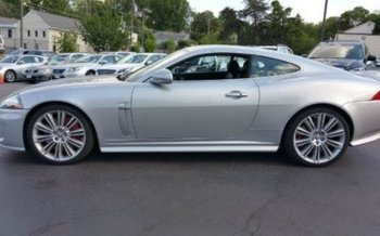 2011 Jaguar XK R175 Coupe for sale 100771099