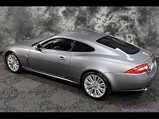 2011 Jaguar XK Coupe for sale 100896067