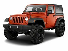 2011 Jeep Wrangler 4WD Sport for sale 100995733