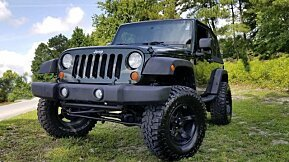 2011 Jeep Wrangler 4WD Sport for sale 100999073