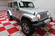 2011 Jeep Wrangler 4WD Unlimited 70th Anniversary for sale 101039841