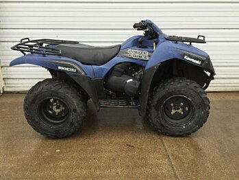 2011 Kawasaki Brute Force 650 for sale 200430629