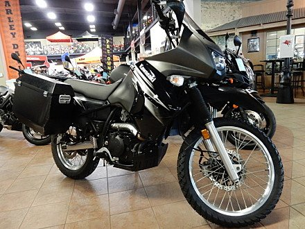 2011 Kawasaki KLR650 for sale 200595678