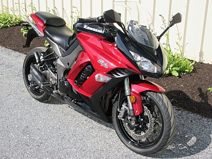 2011 Kawasaki Ninja 1000 for sale 200597328