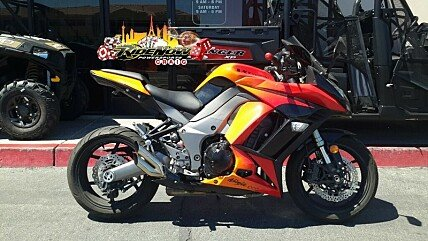 2011 Kawasaki Ninja 1000 for sale 200600844