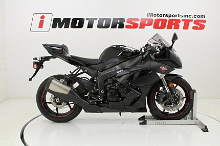 2011 Kawasaki Ninja ZX-6R for sale 200387733