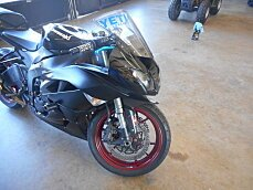 2011 Kawasaki Ninja ZX-6R for sale 200399066
