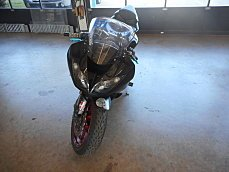 2011 Kawasaki Ninja ZX-6R for sale 200399082