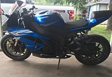 2011 Kawasaki Ninja ZX-6R for sale 200603972