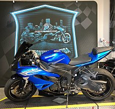2011 Kawasaki Ninja ZX-6R for sale 200652158