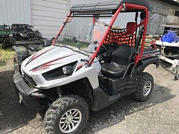 2011 Kawasaki Teryx for sale 200584688