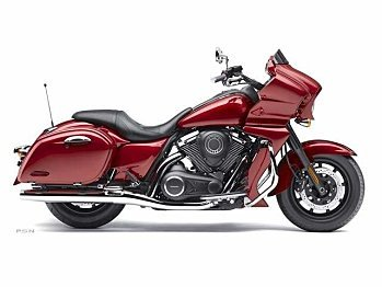 2011 Kawasaki Vulcan 1700 for sale 200505829