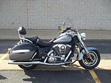 2011 Kawasaki Vulcan 1700 for sale 200494454