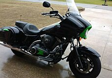 2011 Kawasaki Vulcan 1700 for sale 200570670