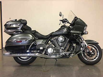 2011 Kawasaki Vulcan 1700 for sale 200573365