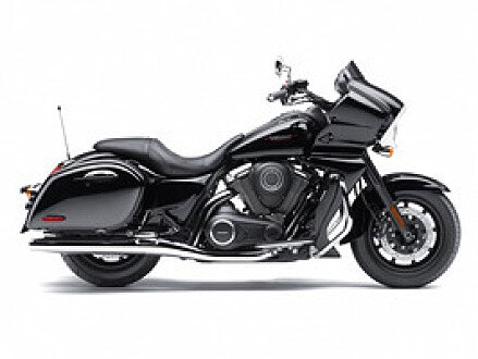 2011 Kawasaki Vulcan 1700 for sale 200596999