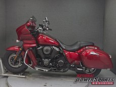 2011 Kawasaki Vulcan 1700 for sale 200599470