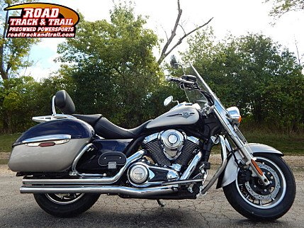2011 Kawasaki Vulcan 1700 for sale 200612914