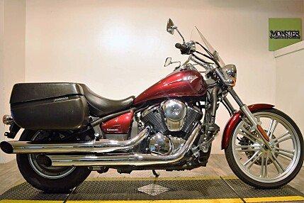 2011 kawasaki vulcan 900 motorcycles for sale - motorcycles on