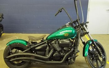 2011 Kawasaki Vulcan 900 for sale 200556140