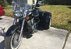 2011 Kawasaki Vulcan 900 for sale 200569901