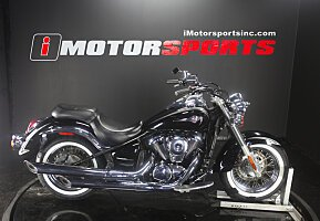 2011 Kawasaki Vulcan 900 for sale 200601129