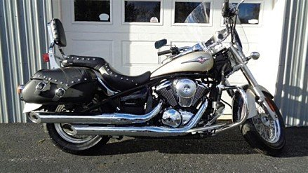 2011 Kawasaki Vulcan 900 for sale 200642564