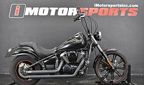 2011 Kawasaki Vulcan 900 for sale 200651079