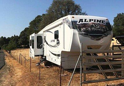 2011 Keystone Alpine for sale 300145627