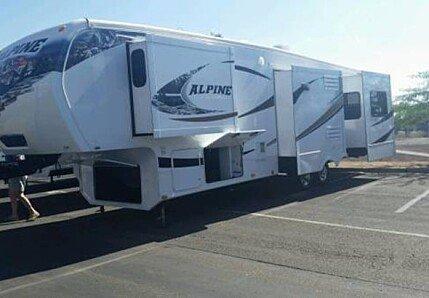 2011 Keystone Alpine for sale 300146393