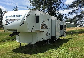 2011 Keystone Avalanche for sale 300138728