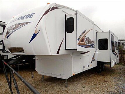 2011 Keystone Avalanche for sale 300161208