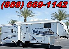 2011 Keystone Avalanche for sale 300162504