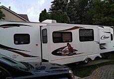 2011 Keystone Cougar for sale 300141657