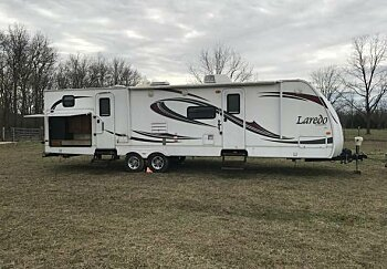 2011 Keystone Laredo for sale 300131541