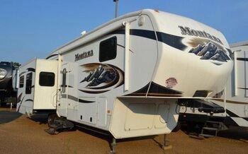 2011 Keystone Montana for sale 300131236