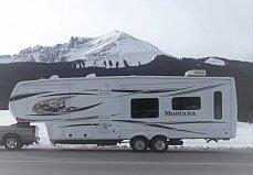2011 Keystone Montana for sale 300164225