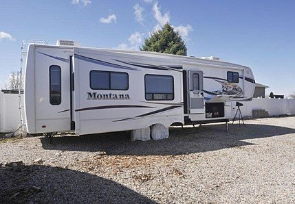 2011 Keystone Montana for sale 300166574